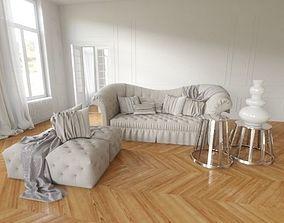 Furniture 10 am167 3D model
