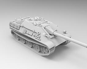 3D printable model Jagdpanther