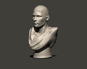 Roman Emperor 3D print model