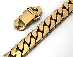 Chain Bracelets 13 mm 3D printable model