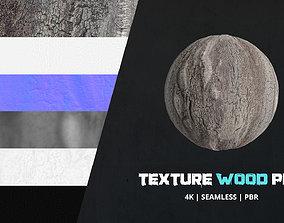 textures Texture Bark 4k Pbr - 16bit - 03 3D model
