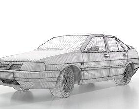 Fiat Tempra 3d printable model