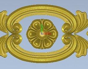 3d STL relief models for CNC Artcam Aspire Decors B130