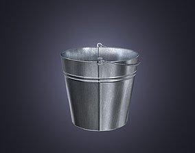 3D The pail