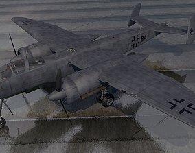 3D Heinkel He-219 A-7 Uhu Nachtjager