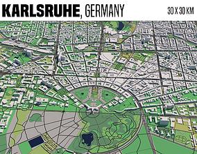 Karlsruhe 3D