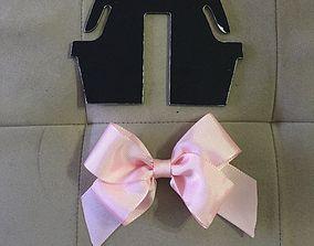 3D printable model Tie Template