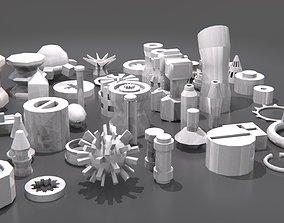 3D kitbash-small