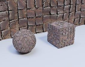 Floor 01 Material 3D