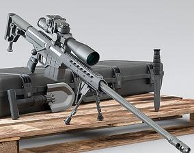 Sniper Set 3D