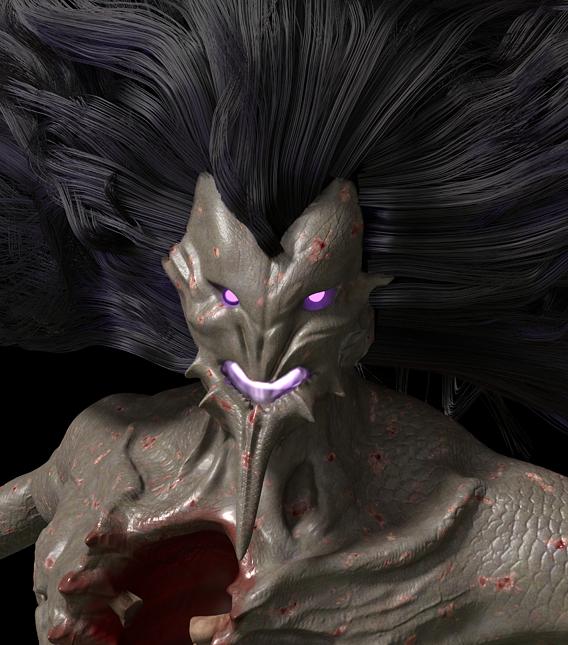 Soul Eater Devil