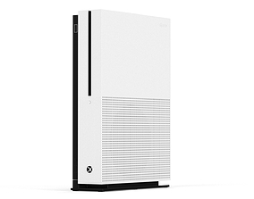 computer Xbox One S - Element 3D VR / AR ready