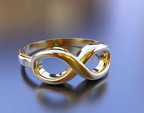 Ring infinity Printable