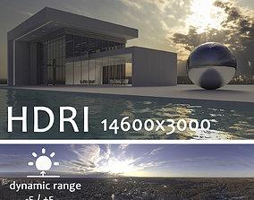 HDRI 14 3D