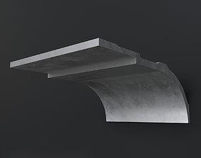 NMC Cornice AD22 ARSTYL 3D model