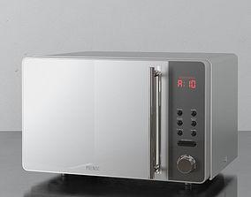 microwave 29 am145 3D model