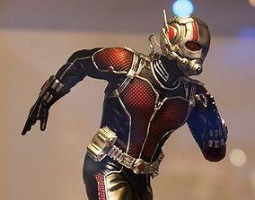 3D model hi res ant-man