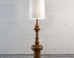 3D model lamp 70 am138