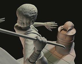 3D print model Half-Life - Alyx