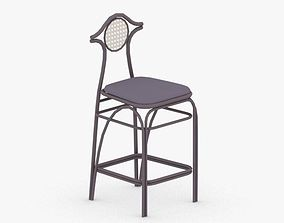 3D asset 0431 - Chair