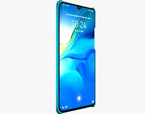 3D model Case For Huawei P30 Pro