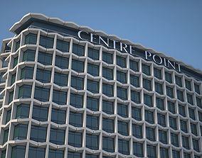Centre Point - London 3D model