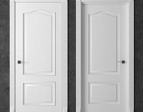 Doors interior Dorian Belvedere 3D model