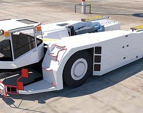 3D AIRCRAFT TOWING