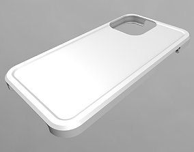 3D printable model iPhone 12 Series Case 4in1