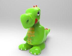 Dragon Toon 2 3D printable model