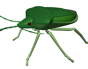 Stinkbug 3D