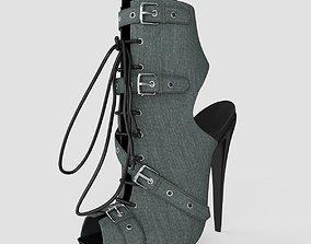 Sandal 3D model