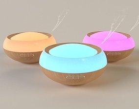 Decorative Humidifier 3D
