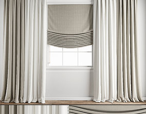 Curtain 166 3D