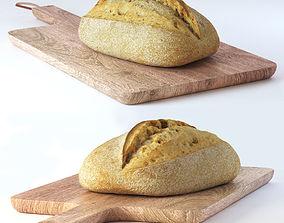 Bread 3D photoscan