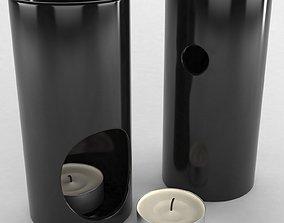 aroma lamp 3D model