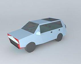 3D model G Motor