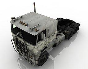 diesel Truck 3D model