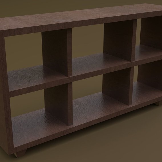 Console Table 02 R