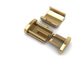 3D printable model Jewellery Accessories Bracelet Lock