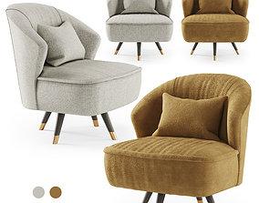 Accept chair 3D