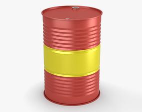 Barrel 3D Models | CGTrader