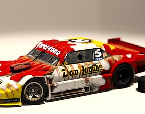Chevrolet Chevy TC Turismo Carretera 3D