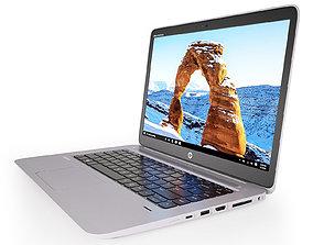 HP Elitebook 1040 G3 3D model