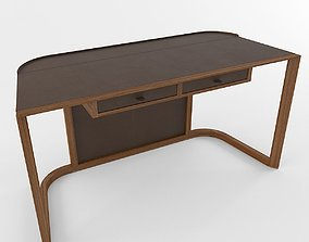 Table - Desk ION by Giorgetti 3D model