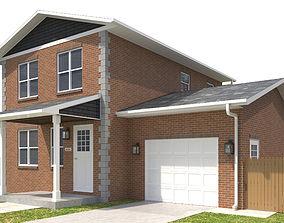 3D House-033