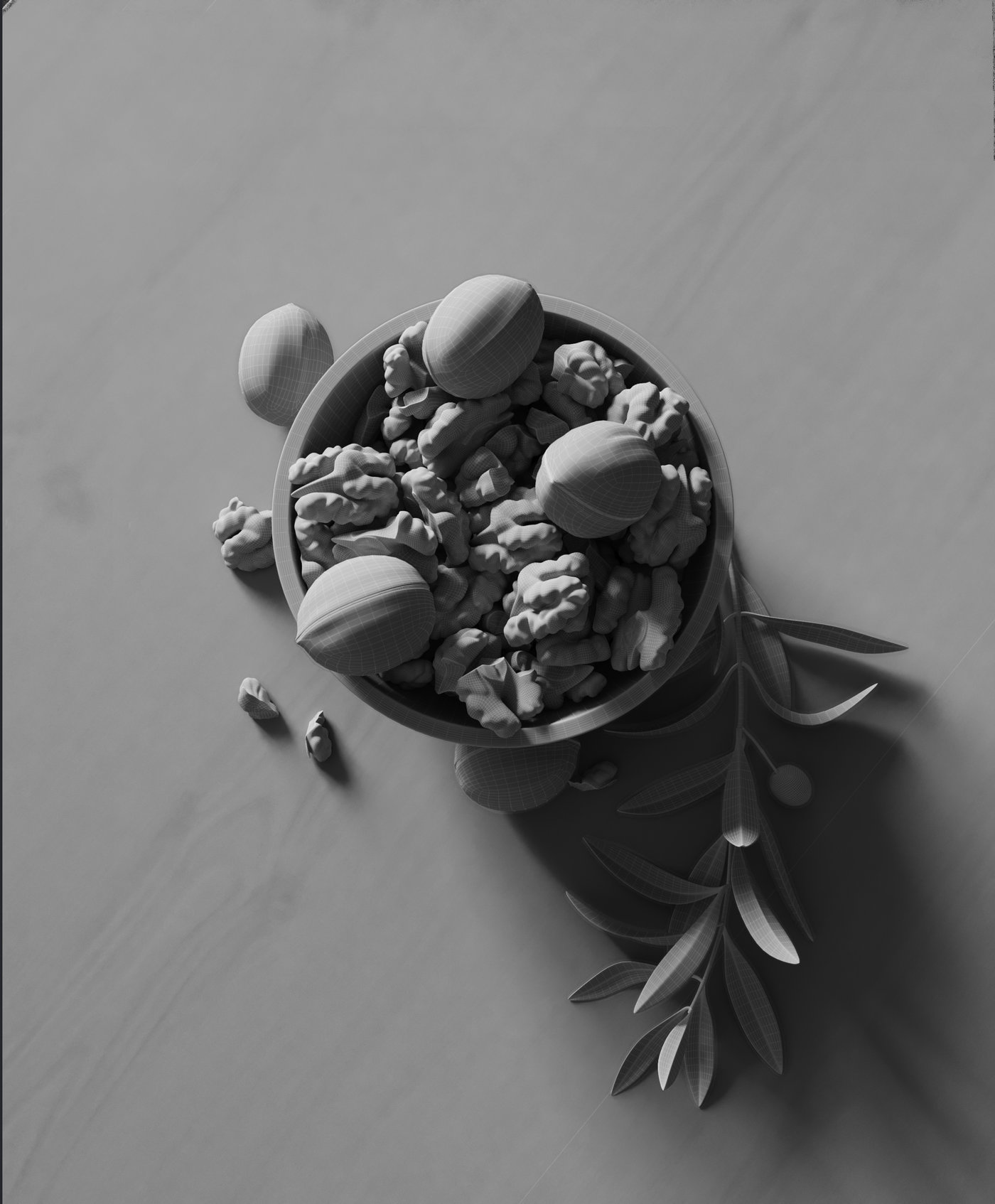 Morning nuts