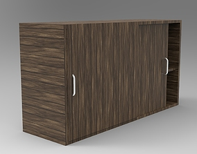 Cabinet 6 3D print model