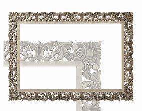 3D printable model Frame Mirror