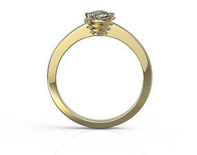ring bulb 3D print model